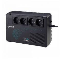 Onduleur INFOSEC Zen Live 500VA - INFON500ZL