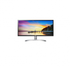 "MONITEUR LG 29"" IPS 21:9 FHD 2560x1080 5ms 300cd/m² 2xHDMI Display Port HDR 10, AMD FreeSync Noir/blc 29WN600-W"