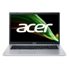"Portable ACER Aspire 3 A317-53-32Z4 GRIS Intel Core i3-1115G4 8 Go 256GoSSD Intel UHD Graphics - DAS 0.93 17.3""  FHD Mate WIN 10"