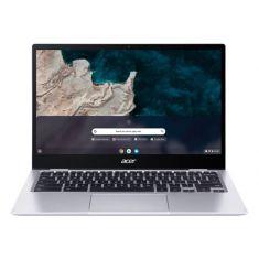 Portable Acer Chromebook R841T-S73W Gris Qualcomm Snapdragon SC7180 8Go LPDDR4X 64Go Qualcomm® Adreno™ 618 13.3'' HD IPS 16:9 Tactile DAS 1.1