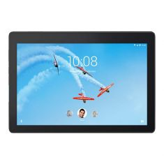 "TABLETTE LENOVO TAB-X104F TAB E10 10"" Ecran HD - Noir 1GB - 16GB eMMC Android 8.0 APQ8009 QC 1.3GHZ 32BIT"