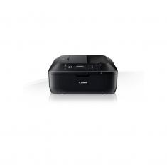 CANON Imprimante PIXMA MX475 WIFI Multifonctions Couleur Jet d'encre A4 Noir MX475