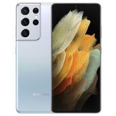 Smartphone Galaxy S21 ULTRA 5G SILVER 256Go - SM-G998BZSGEUH