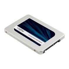 SSD Crucial MX500 500 Go (2,5 pouces / 7mm)