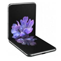 Smartphone Galaxy Z Flip 5G Gris Snapdragon 855+  8 Go 256 Go DAS 0,369 W/Kg Ecran Plaible 6,7''  full HD+