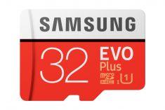 Carte mémoire Micro SD EVO PLUS - 32Go - MB-MC32GA/EU