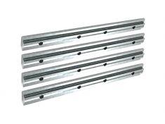 MULTIBRACKETS Rail d'extension M PRO Series Aluminium
