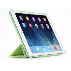 Etui 3 en 1 I-850 vert pour iPad mini