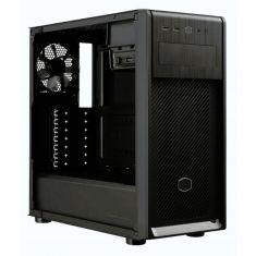 Boitier Cooler Master ATX Elite 500 Paneau frontal avec grille aeration refroidissement optimisé Espace VGA Long et large E500-KN5N-S00