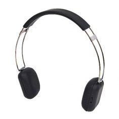 Casque Micro Bluetooth - H2 - Noir