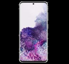 Smartphone Galaxy S20 4G Entrep Ed SILVER 8Go 128Go AndroidOneUI 2IP68 Exynos990 64MP Zoom hybridex3  8K Ecran  6.2'' QHD+ Dynamic-amoled