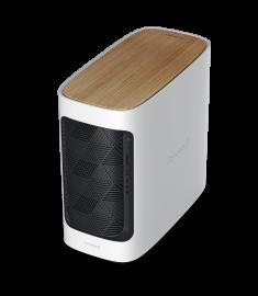 PC ACER CONCEPTD  CT300-51A-007 Blanc Intel® Core™i7-10700   16 Go 1000Go  Nvidia RTX 3070 Micro tower 18L WIN10 Pro DAS 0.82