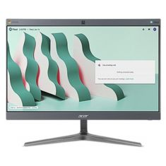 """ALL IN ONE ACER Chromebase CA24V2 Core i7-8550U - 4 Go DDR4 SSD 128 Go UHD Graphics 620 23.8"""" FHD Tactile Chrome OS"""