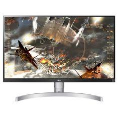 """MONITEUR LG 27"""" TV LED IPS 16:9 27UL650-W"""
