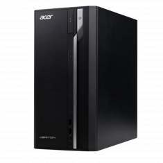 PC ACER VERITON VES2710G Intel®Core™i3-7100 4 GB DDR4  - 1ToHDD  DVD RW Intel HDGraphics 630 Win 10 Pro