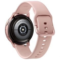 SAMSUNG Galaxy Watch Active2 40M AL ALUMINIUM BT - ROSE SM-R830NZDAXEF