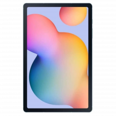 Tablette Galaxy Tab S6 Lite 64Go WIFI 10.4'' 2000x1200 Android 10 2 speakers Camera 8MP S pen Bleu SM-P610NZBAXEF