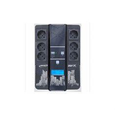 Onduleur INFOSEC Zen-X 600 - 6 Prises