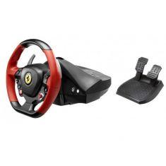 THRUSTMASTER Ferrari 458 Spider Racing Wheel pour Xbox One - 4460105