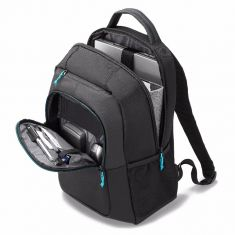 "DICOTA Sac a dos design sportif pour PC 13""-15.6"" + Tablette 10.5"" - D30575"