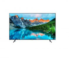 ECRAN SAMSUNG 55'' LFD 4K BE55T-H 16h/7j 3840x2160 250nits 8ms HDR10+ 2xHDMI USB Application Business TV LH55BETHLGUXEN