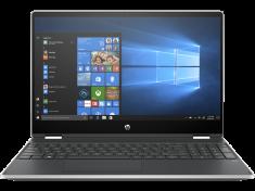 Portable HP Pavilion X360 15-dq1014 nf Silver Core i5-10210U 8GB DDR4 512GB PCIe Intel UHD Graphics - UMA 15.6 FHD Slim IPS Win10H 2N1P0EA