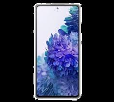 Smartphone Galaxy S20FE 5G BLANC 6 Go 128Go Android OneUI 2.5 IP68 Exynos990 64MP Zoom hybridex3  8K Ecran  6.5'' FHD+  DAS 0.503 W/kg