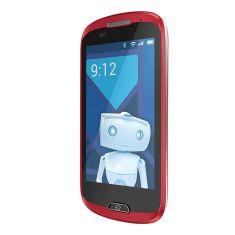 Smartphone Haier HaierPhone A6 rouge