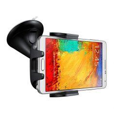 Support voiture Smartphone 4'' à   5,8'' noir Samsung