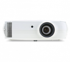PROJECTEUR ACER P5530i Noir FULL HD  4,000 ANSI Lumens-20,000:1 HDMI Wifi DLP 3D - HDR 4K - 120 Hz 16:9  1,920x1,080 HP 16W