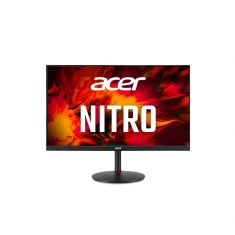 Ecran Acer 23.8'' Nitro XV242YPbmii Noir FHD 1920x1080 @165Hz IPS mat 1ms(G2G), 0.5ms(G2G Min.) 350nits 2XHDMI DP HP:2x2wFreeSync™ Premium