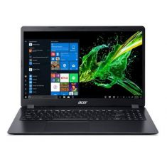 "Portable ACER ASPIRE 3 A315-23-R1WB Noir AMD Ryzen™ 5 3500U 8 Go 512Go SSD AMD Radeon Graphics WIN 10 15.6""  FHD ConfyView MAT - DAS 0.74"