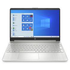 "Portable HP 15s-eq1095nf AMD Ryzen 5 4500U 8GB 512GB PCIe AMD Radeon Integrated Graphics 15.6"" HD SLIM SVA Win10H-MS 34Z02EA#ABF - Argent"