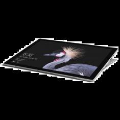"""Surface Pro 2017 Tablette 12,3"""" Core i7 7ème Gén SSD 512Go 16Go RAM IrisPlus Graphics 640 3:2 2736x1824 Argenté&Noir Win10 Pro/FKJ-00003"""