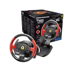 Thrustmaster T150 Ferrari Force Feedback (PC/PS3/PS4)