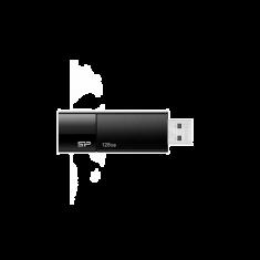 CLE USB SILICON POWER B05 16GB PLASTIC NOIRE USB 3.1 SP016GBUF3B05V1K