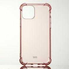 WE Coque de protection ROSE pour smartphone Apple iPhone 11 PRO Fabriqué en TPU. Ultra résistant Apparence du téléphone conservée.