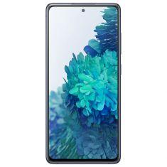 Smartphone Galaxy S20FE 4G BLEU 6Go 128Go Android OneUI 2.5 IP68 Exynos990 64MP Zoom hybridex3  8K Ecran  6.5'' FHD+  DAS 0.241 W/kg