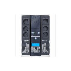 Onduleur INFOSEC Zen-X 800 - 6 Prises