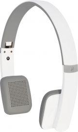 Casque Micro Bluetooth - H.Swallow - Blanc