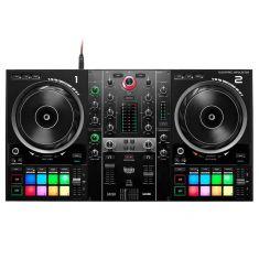Hercules DJControl INPULSE 500 controleur Initiation DJing