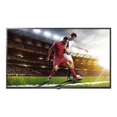 ECRAN LG 55'' LFD TV 16:9 16h/7j 3840x2160 400cd/m 2xHDMI DP DVB-T2/ S2 2xUSB RS232C Clonage par USB 55UT640S