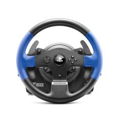 THRUSTMASTER volant + pedalier T150 PRO force feedback