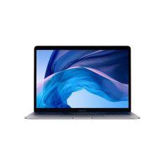 """Portable Apple MacBook AIR 13"""" GREY Intel Core i5 - 1.6GHz - 8 Go 128 Go SSD - Intel UHD Graphics 617 13.3"""" RETINA IPS True Tone  Mac OS"""