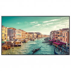 ECRAN SAMSUNG 98'' LFD 16:9 24h/7j UHD (3840 x 2160) 500cd/m² Tizen 4.0 DVI DisplayPort 2xHDMI QM98T / LH98QMTEPGCXEN