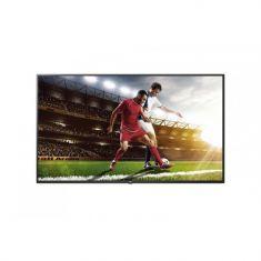 ECRAN LG 65'' LFD TV 16:9 16h/7j 3840x2160 400cd/m 2xHDMI DP DVB-T2/ S2 2xUSB RS232C Clonage par USB 65UT640S