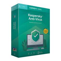 Anti-virus 2019 - Licence 1an 1postes-Mini-box - KL1171F5AFS-9