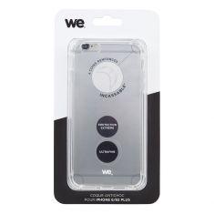 Coque pour i6Plus/i6S Plu anti-choc transparente