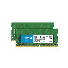 MEMC CRUCIAL SODIMM 32GB Kit(16Gx2) - CT2K16G4SFD8266