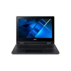 """PORTABLE ACER TMB311RNA-31-C37M Intel® Celeron® N4120 4Go NVMe 128Go Graphique Intégrée 11.6""""FHD IPS Tactile Win 10 Pro EDU"""